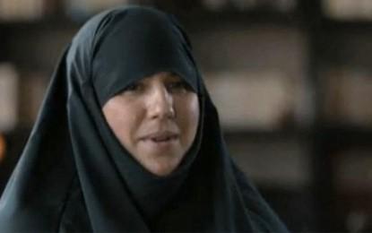 ''Je ne suis pas Diams'' de Faouzia Zouari ou le voile de la discorde