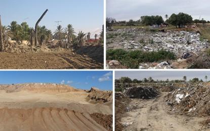 Face à la crise du tourisme : Djerba dans la tourmente