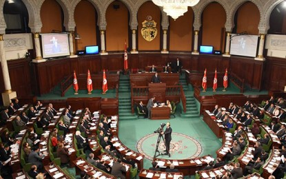 Le Nidaa de HCE offre la majorité à Ennahdha à l'Assemblée