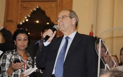 Faouzi Elloumi : «La vieille est emportée par la rivière…»