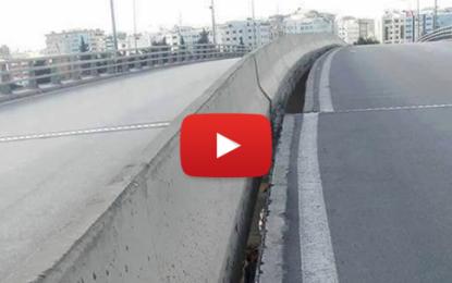 Fissuration du pont de Montplaisir: Eclaircissements
