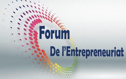 Forum de l'Entrepreneuriat : Franchise et sous-Traitance en Tunisie