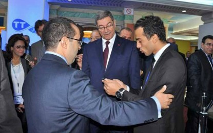 TIC : Tunisie Telecom est fin prêt pour la 4G grand public