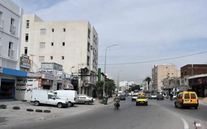 Hammam Sousse : Un jeune homme découvert pendu à un arbre