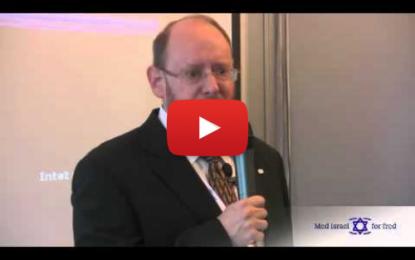 Weinberg: Le printemps arabe a beaucoup profité à Israël !