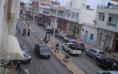 Kélibia : Une femme se suicide en se jetant d'un toit