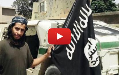 Attentats de Paris: Le cerveau présumé identifié