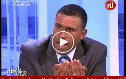 A. Mogaâdi: «Les mesures antiterroristes annoncées sont ridicules!»