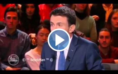 M. Valls: «On attaque la Tunisie parce qu'elle a réussi son printemps arabe»