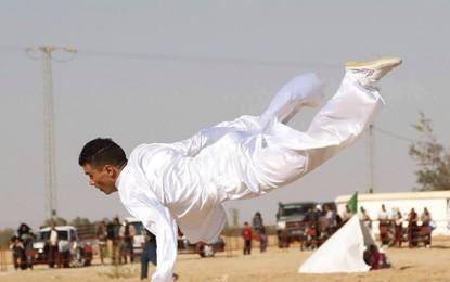 Wushu : Mohamed Daadaa se classe 9e mondial à Jakarta