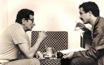 Rétrospective Youssef Chahine à la Cinémathèque Tunisienne