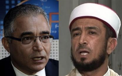Les dessous de l'attaque de Ridha Jaouadi contre Mohsen Marzouk