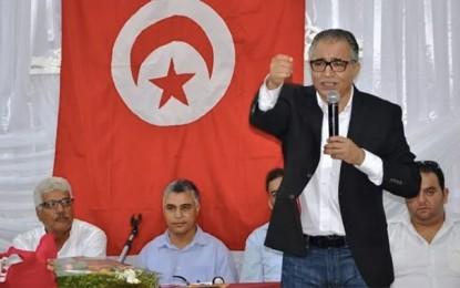 Nidaa Tounes : Mohsen Marzouk prêt à prendre «une décision douloureuse»