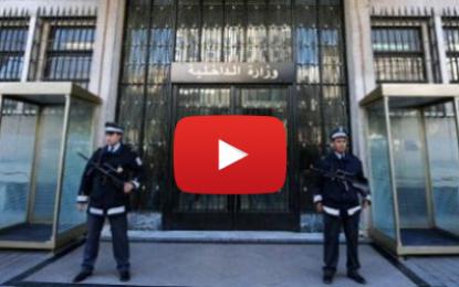 A. Mogaâdi: «Nécessité de faire appel aux compétences sécuritaires écartées par la Troïka»