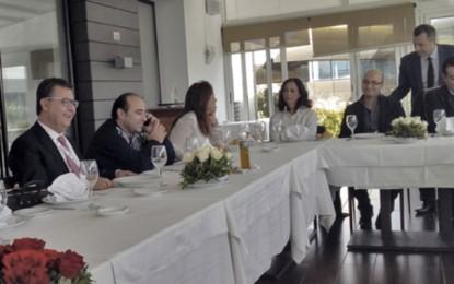 TIC : Gros plan sur le projet Smart Tunisia