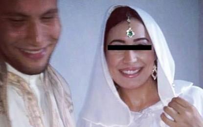 Attentat de Tunis : L'épouse de l'agent Amri n'est pas morte!