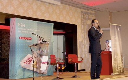 ICT4ALL : Ooredoo Business lance sa nouvelle plateforme M2M