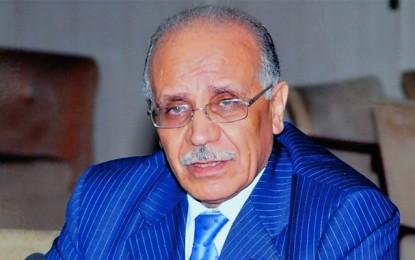 L'ancien ministre Rafik Haj Kacem condamné à 2 ans de prison