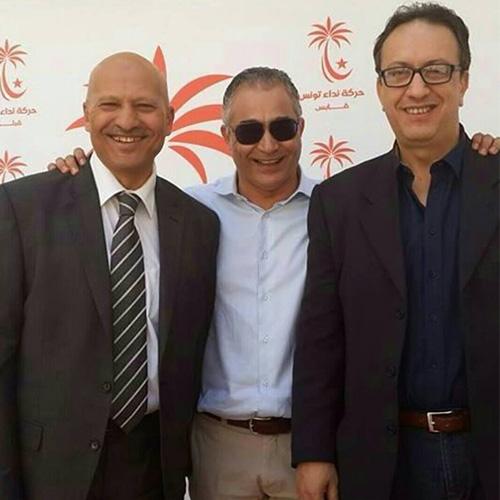 Ridha-Belhaj-Mohsen-Marzouk-Hafedh-Caïd-Essebsi