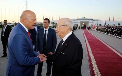 Ridha Belhaj à Béji Caïd Essebsi : Eloigner votre fils de Nidaa !