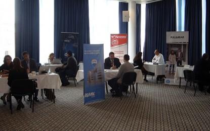 Salon de l'Emploi : Soutien à l'employabilité et à la compétitivité des PME