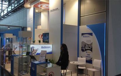 Sept entreprises tunisiennes au salon Medica de Düsseldorf