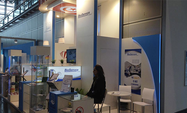 sept entreprises tunisiennes au salon medica de d sseldorf