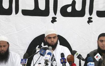 Nouvelle arrestation du salafiste Seifeddine Raïes