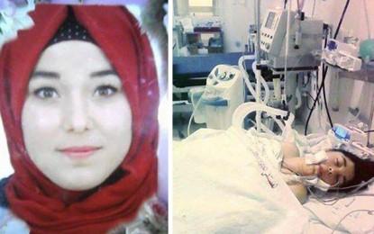 Kasserine : Collecte pour aider une élève dans le coma suite à un accident