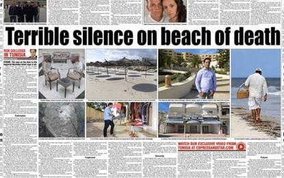 Retour à Sousse, 4 mois après l'attentat