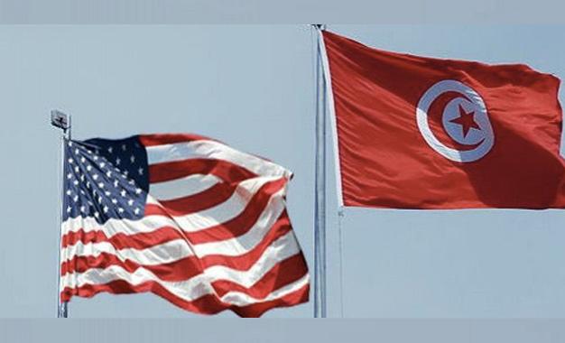 Tunisie-Etats-Unis