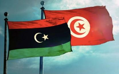 Coronavirus : La Tunisie et la Libye s'accordent sur un protocole sanitaire commun