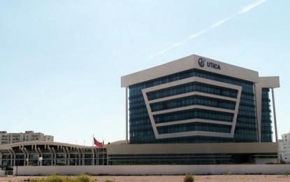 L'Utica appelle à la généralisation du taux d'imposition de 13,5 à toutes les sociétés