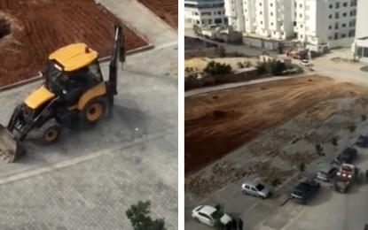 Tunis : Au Centre Urbain Nord, la municipalité se fait hara-kiri (vidéo)