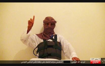Le terroriste Houssem Abdelli aurait été arrêté et relâché cet été