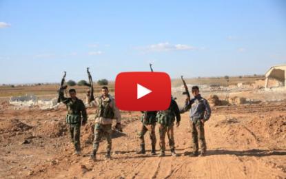 Syrie: Les terroristes perdent encore de leurs capacités