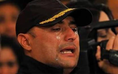 Attentat  de Tunis : Les larmes de l'agent qui n'ont pas laissé indifférent