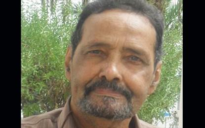 Décès de l'acteur Ahmed Snoussi