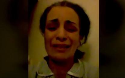 Arabie Saoudite : Une Marocaine séquestrée chez ses patrons  (vidéo)