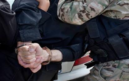 Arrestation de 2 salafistes ayant coupé la main d'un homme