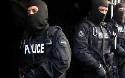 Terrorisme : Les arrestations de la semaine écoulée