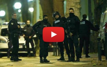 Paris: Deux présumés terroristes, dont une femme, morts à Saint Denis