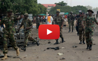 Quinze morts dans un attentat au Nigeria