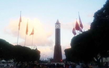 Le couvre-feu dans le Grand-Tunis levé aujourd'hui