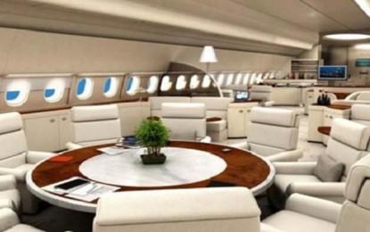 Tunisair : La Turquie rachète l'Airbus A340 de Ben Ali