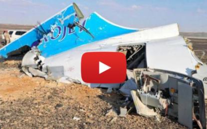 Les deux boites noires de l'avion russe retrouvées