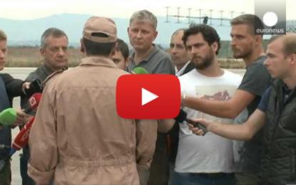Co-pilote russe: «Il n'y a eu aucun contact avec l'aviation turque»