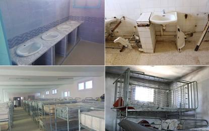 Collège de Bousalem : Un notable changement au bonheur des élèves