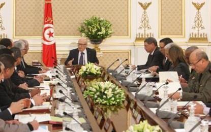 Le Conseil de sécurité décide un train de mesure contre le terrorisme