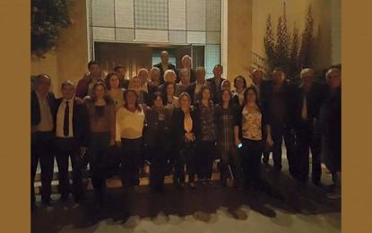 Nidaa Tounes : Les 31 députés déposent leur démission